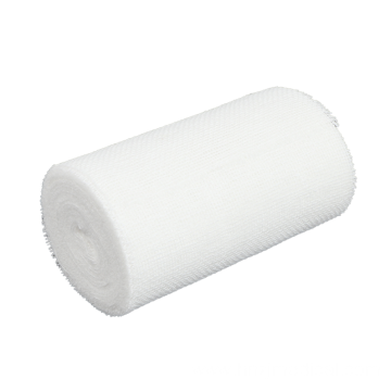 Non-Woven Medical Cotton Gauze Bandage