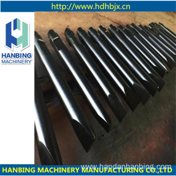 High Quality Hydraulic Breaker Chisel