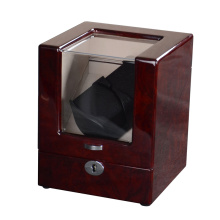 watch safes winder automatic