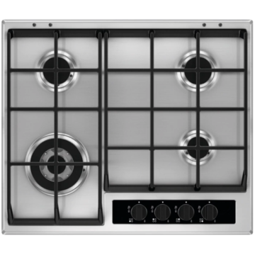 Germany Cook Top in Stainless Steel
