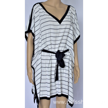 Women Baggy Slimming Dress