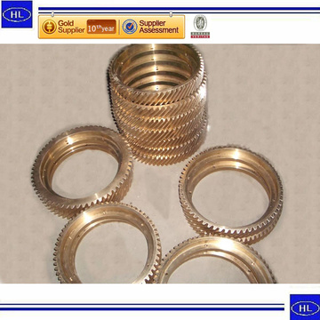 Alfa Laval Seperator Parts Gear Copper