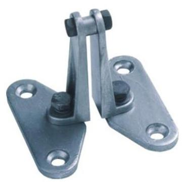 Bus-bar Fittings MWL Outdoor Supports for Bar