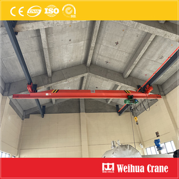 3t Electric Suspension Crane