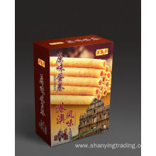 Shanyingtai Egg Rolls Food