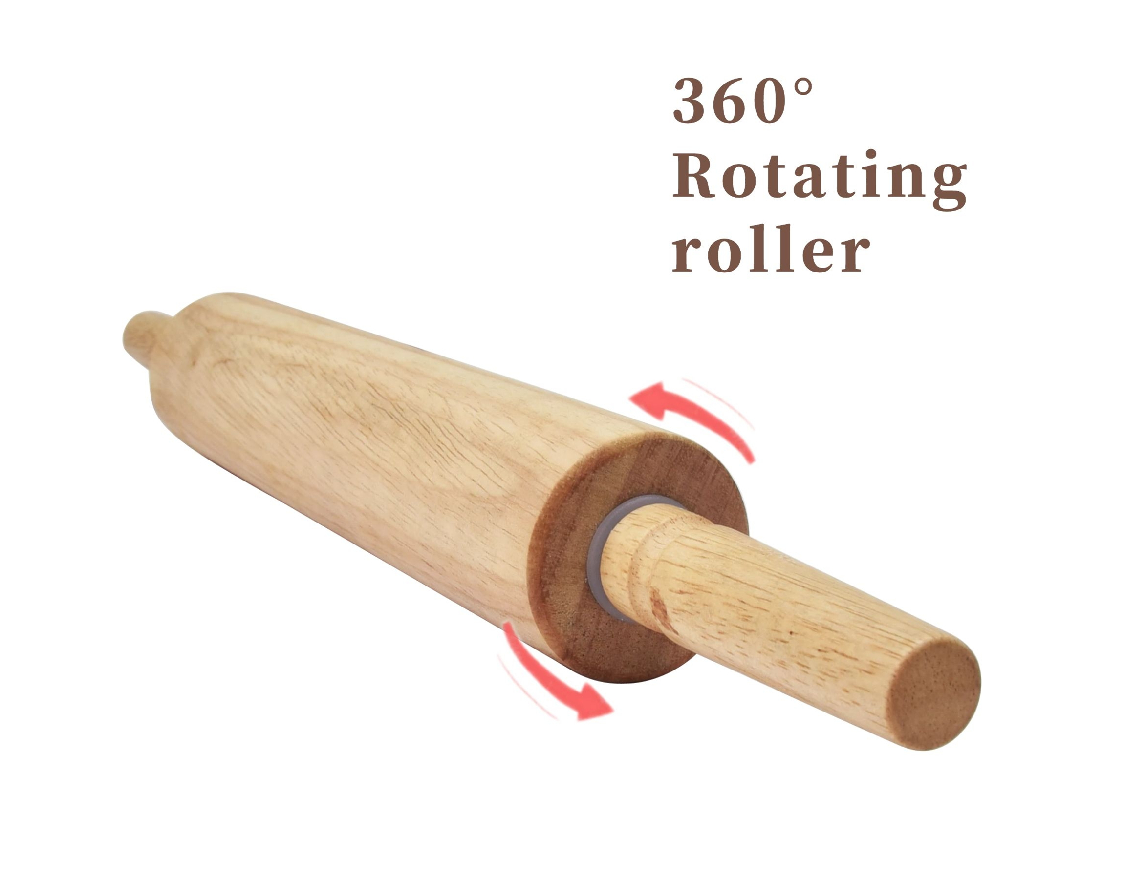 Wooden Roller Rolling Pin