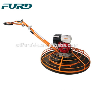 "36"" Power Trowel Machine with Low Vibe Handle"