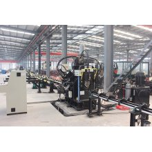 APM Angle Steel Tower Punching Line