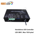 8 Outputs LED SD Card Controller