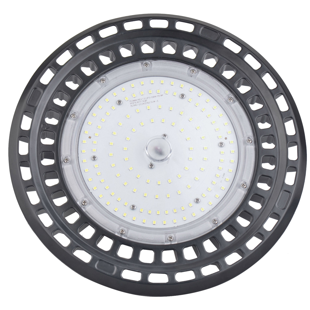AC347V LED UFO Light 150W 5000K-3