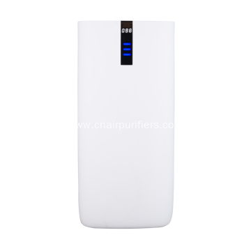 Home Use PM2.5 Display HEPA Air Cleaner