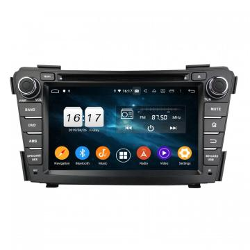 Android car dvd player for Hyundai I40 2011-2014
