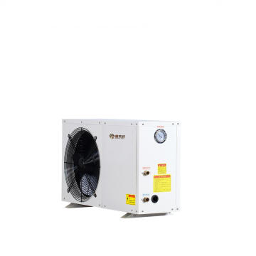 Energy Saving Home Type Hot Water Heat Pump