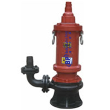 BQW explosion-proof diving sewage pumpS
