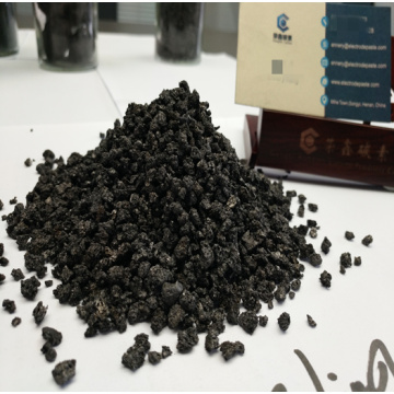 Graphite Petroleum Coke used as Recarburizers