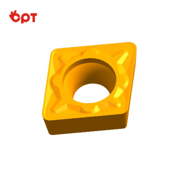 CNC cutting tool carbide mining inserts CCMT