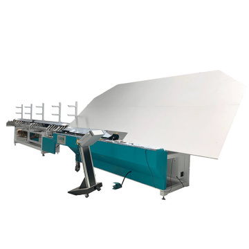 warm edge bar bending machine for insulating glass