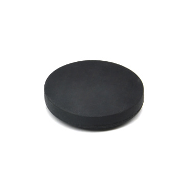 Round Base Magnets Female Thread Type