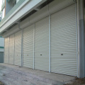 Automatic Rolling Shutter Door for Garage and Commercial