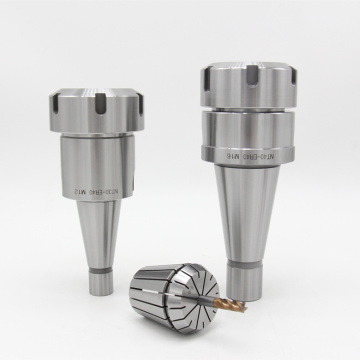 High Quality NT30-ER40 M12 Collets Holders