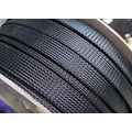 Wear Proof Automotive Braided Sleeve For Cable Wire