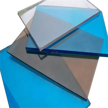 Waterproof Enclosure Plastic Panel Polycarbonate Wall Sheet
