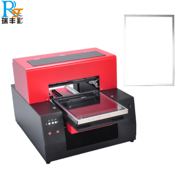 Hot Selling Shopping Bag Printer Cloth Printing Machine