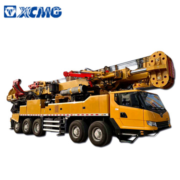 XCMG XSL1200 Truck Mounted Drilling Rig
