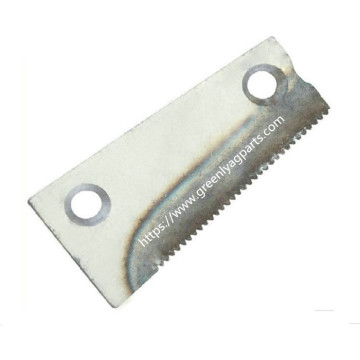 100.092 Harvester ledger blades for fingers