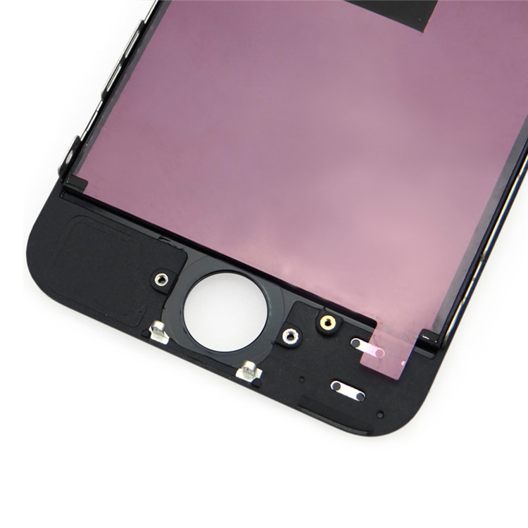 Iphone 5 Lcd Touch
