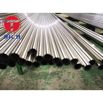 309  310 stainless steel pipe