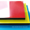 High Gloss ACP Aluminum Composite Panel
