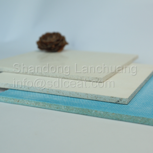 Fireproof Interior Wall Partition Magnesium Boards MGO Board
