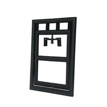 Pet Dog Door for Sliding Screen Door