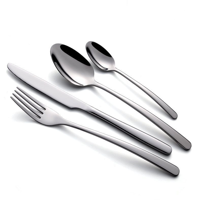 18/0 Superior Quality Stainless Steel Flatware