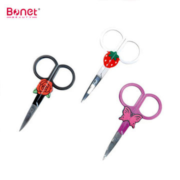 CE Qualified Stainless Steel Nail Scissors