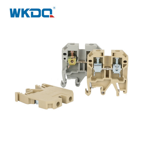 DIN Rail SAK Terminal Blocks