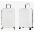3 Piece PP Unbreakable Hard shell Luggage Set