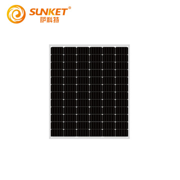 185W 180Wsolar Panel Camping With Panel Pv Solar