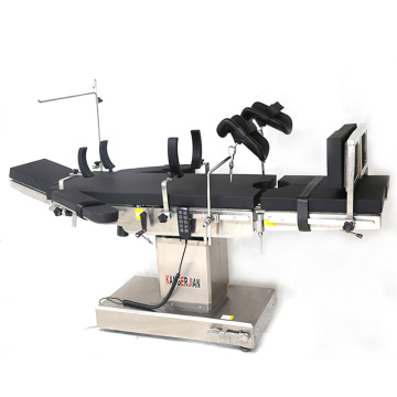 Operating Surgical Electric Table