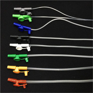 Disposable Medical Suction Catheter