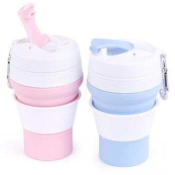 Collapsible Silicone Coffee Mug Tsa Approve Portable Hot Products Popular