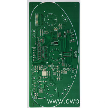 Electronics components one-stop service pcb
