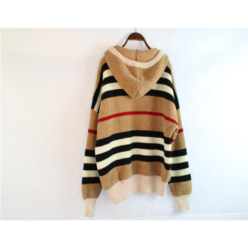 Long Sleeve Cashmere Knit Turtleneck Sweater