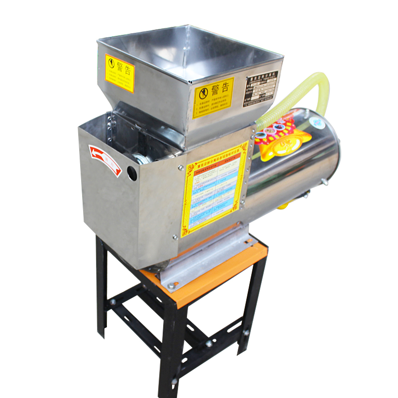 2.2KW 1T Stainless Steel Machine for Potato Starch