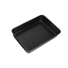 "13"" Non Stick Rectangular Deep Cake Pan"