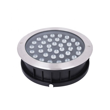 Stainless Steel  Led Inground Uplight