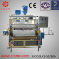 1000mm LLDPE Plastics Miƙa Film Yin Machine