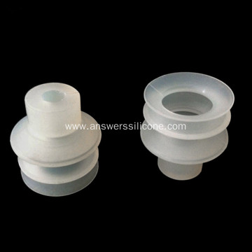 Custom Rubber Engineered Molded Dust Boots Seals Bellows