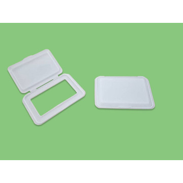 Plastic Llid For Baby Wet Wipes Pack